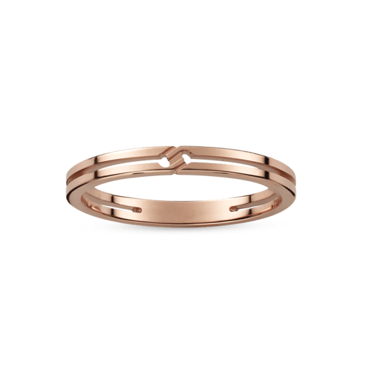 Gucci Rose Gold Jewellery