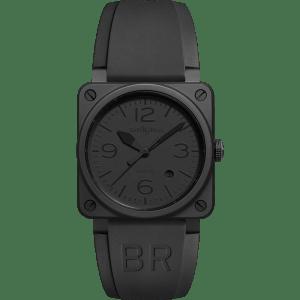 Bell & Ross BR03-92 Phantom Ceramic Watch Oakville Ontario