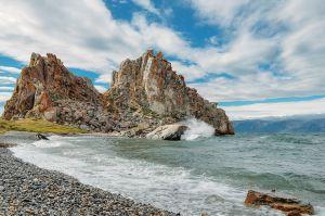 Shaman's Rock