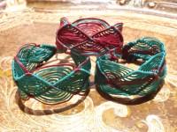 macramewave bracelets