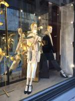 Nello, M (2015) Max Mara Windows Display, Florence Boutique.