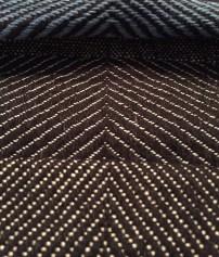 Nello, M. (2016), Samples, twill, raw silk.