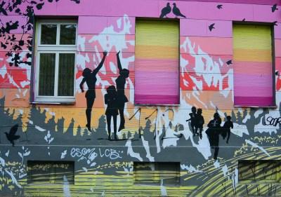 Kiezgespräch Wohnungspolitik Berlin