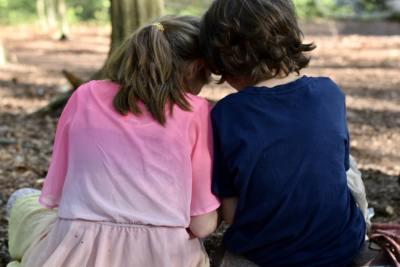 Fachgespräch Kinderschutz