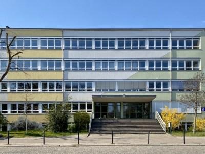 Sophie-Brahe-Gemeinschaftsschule Berlin