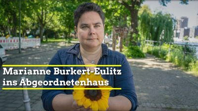 Marianne Burkert-Eulitz Berlin Wahl 20201