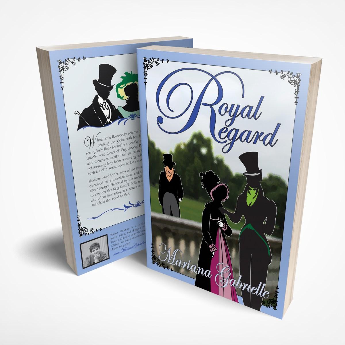 Royal Regard Paperback
