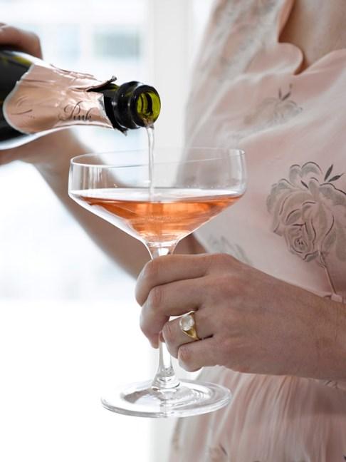 Ingeniørfruen tipser om søt og musserende vin