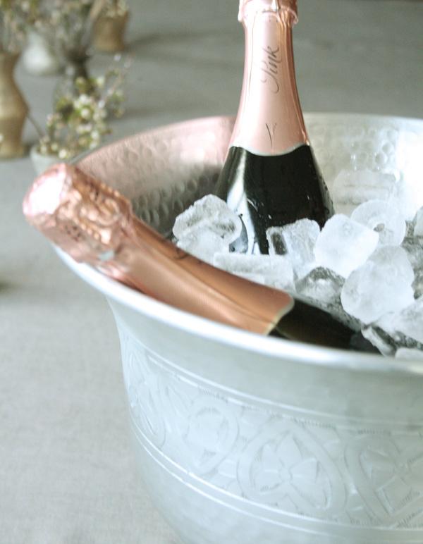 Champagnefrokost - tips og menyer