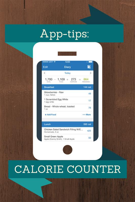 matdagbok app gratis