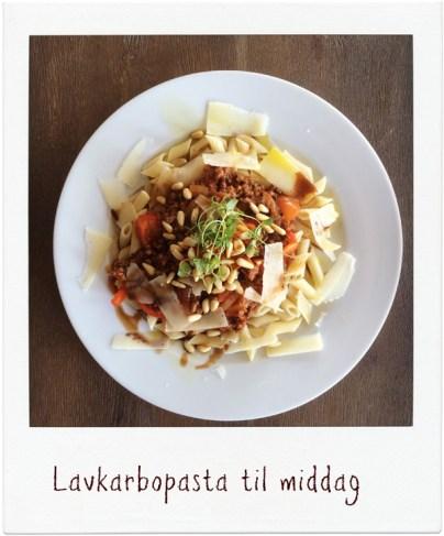 MIN-MATDAGBOK-Dagens-middag-lavkarbopasta