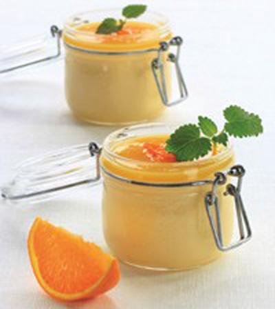 Oppskrift-på-appelsinfromasj