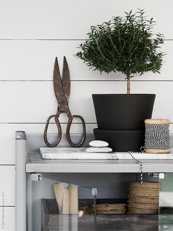 DIY Mal terrakottapotten slik at den passer stilen din