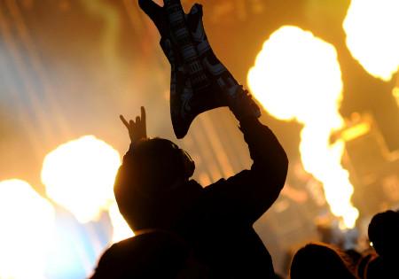 REISETIPS Sommerens festivaler i Sverige 2015 16