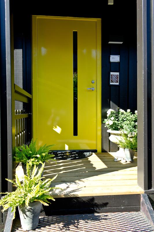 Tips-til-fargesetting-av-inngangsdøren