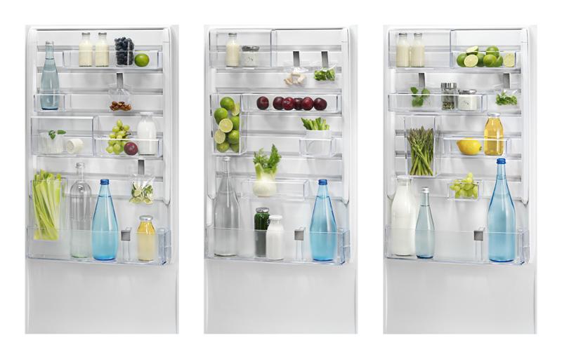 Design ditt eget kjøleskap