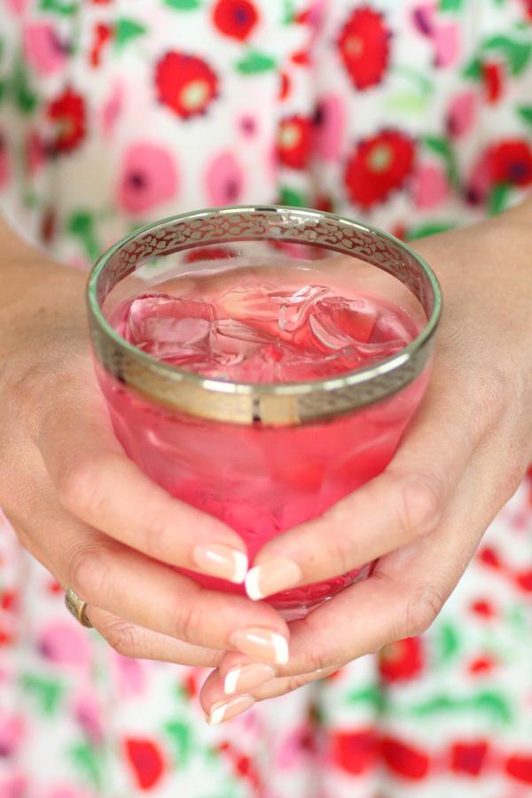 09 SOMMERDRINKER hos idemagasinet.no -Oppskrift på vannmelon drink
