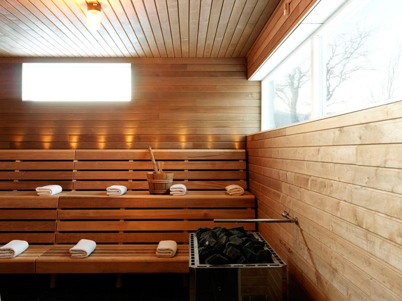 Idemagasinets reisetips - Jämtland Härjedalen Fjallnas Mii Gullo Spa sauna Fjällnäs