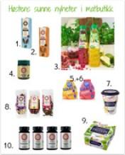 NYHETER-AKKURAT-NÅ-Høstens-sunne-nyheter-i-matbutikk