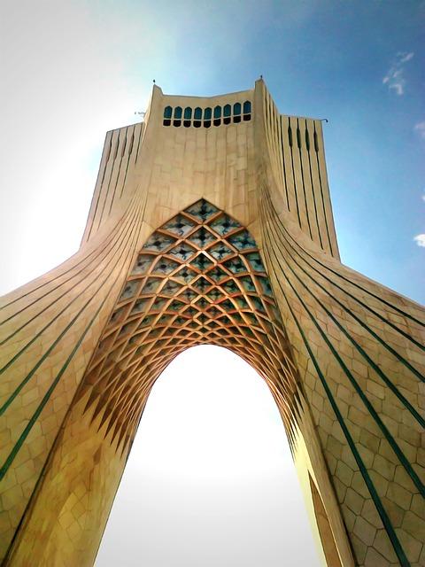 REISETIPS IRAN Teheran