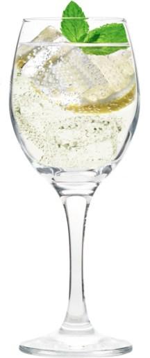 ENKLE DRINKER TIL NYTTÅR - Boblende hyllebær og musserende vin