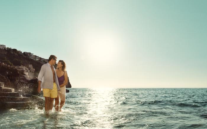 GUIDE Hellas med kjæresten