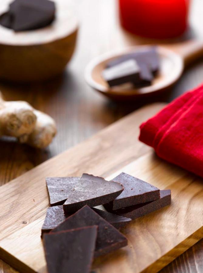 10 fristende oppskrifter med sjokolade