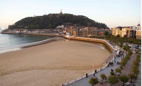 Hit reiser du i 2016 San Sebastian