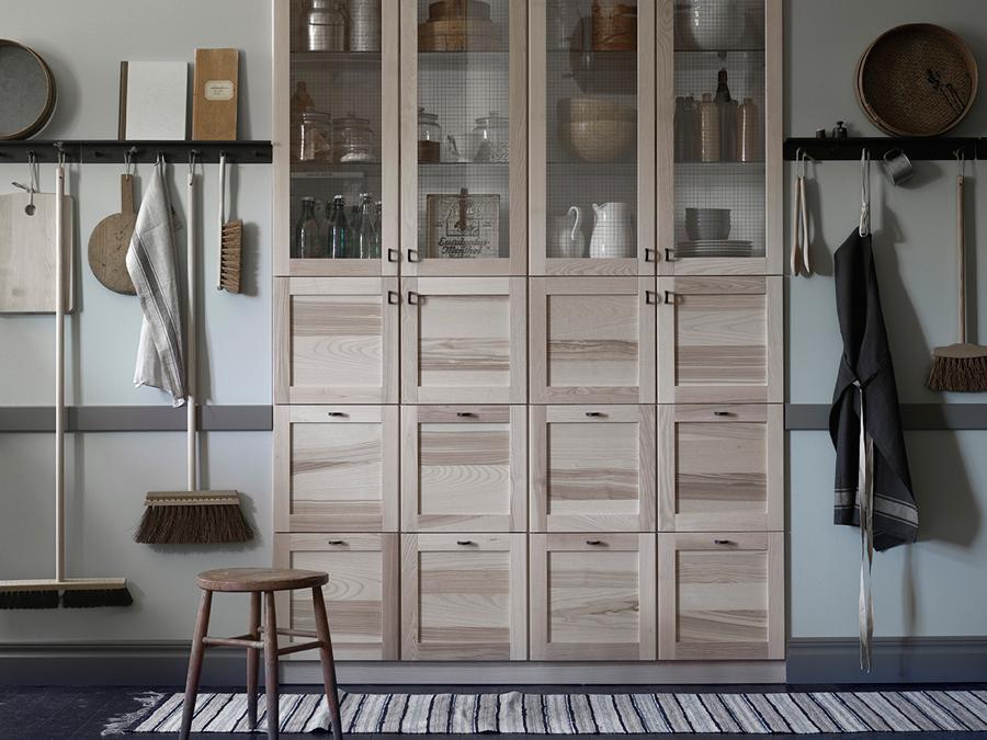 INTERIØRINSPIRSAJON Trend vår 2016 på IKEA