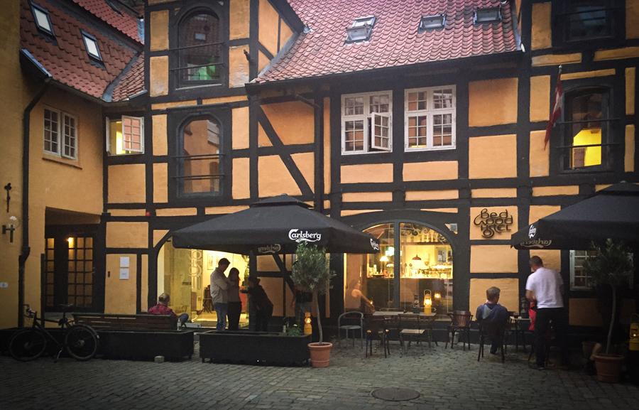 REISE - Hotte hoteller i Danmark - Bedwood