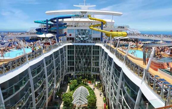 REISETIPS Hit reiser du i 2016 Cruise