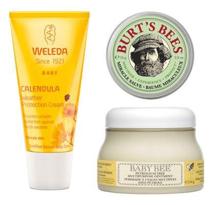 SKJØNNHETSTIPS - Påskeglød og beskyttelse til hud og lepper