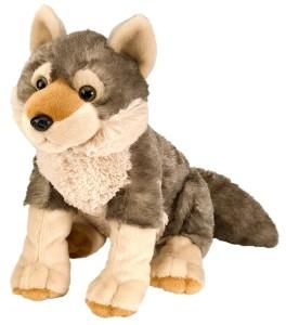 Cuddlekins Wolf