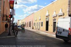 Valladolid Yucatan-Mexico