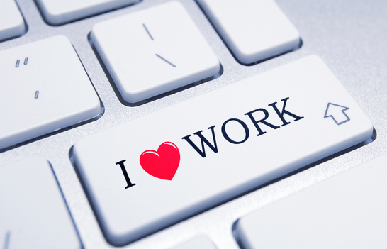 Wellbeing@work: The Power Of The Heart