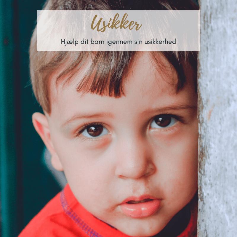 Marianne Thyboe Sådan hjælper du dit barn igennem usikkerheden på en god måde online kursus (2)