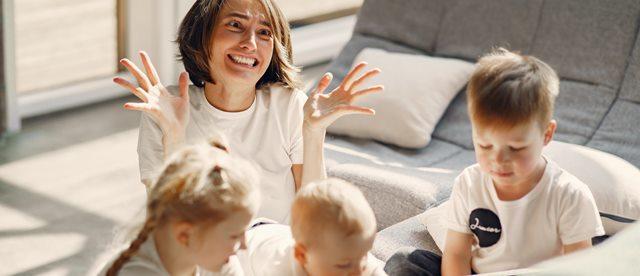 Marianne Thyboe forældre alene med problemerne artikel