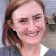 Denise Herrestrup anmeldelse Marianne Thyboe