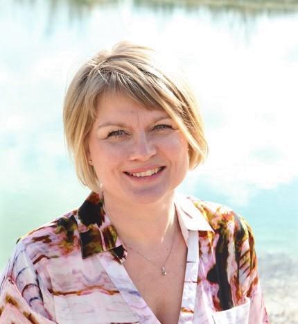 healing Marianne Thyboe