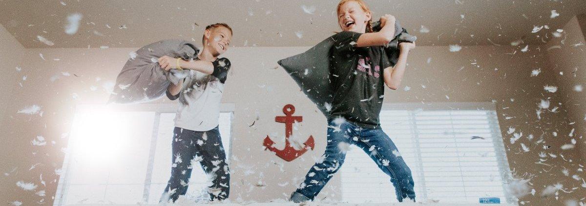 Få færre konflikter med dit barn artikel Marianne Thyboe foto af allen-taylor-fra-unsplash