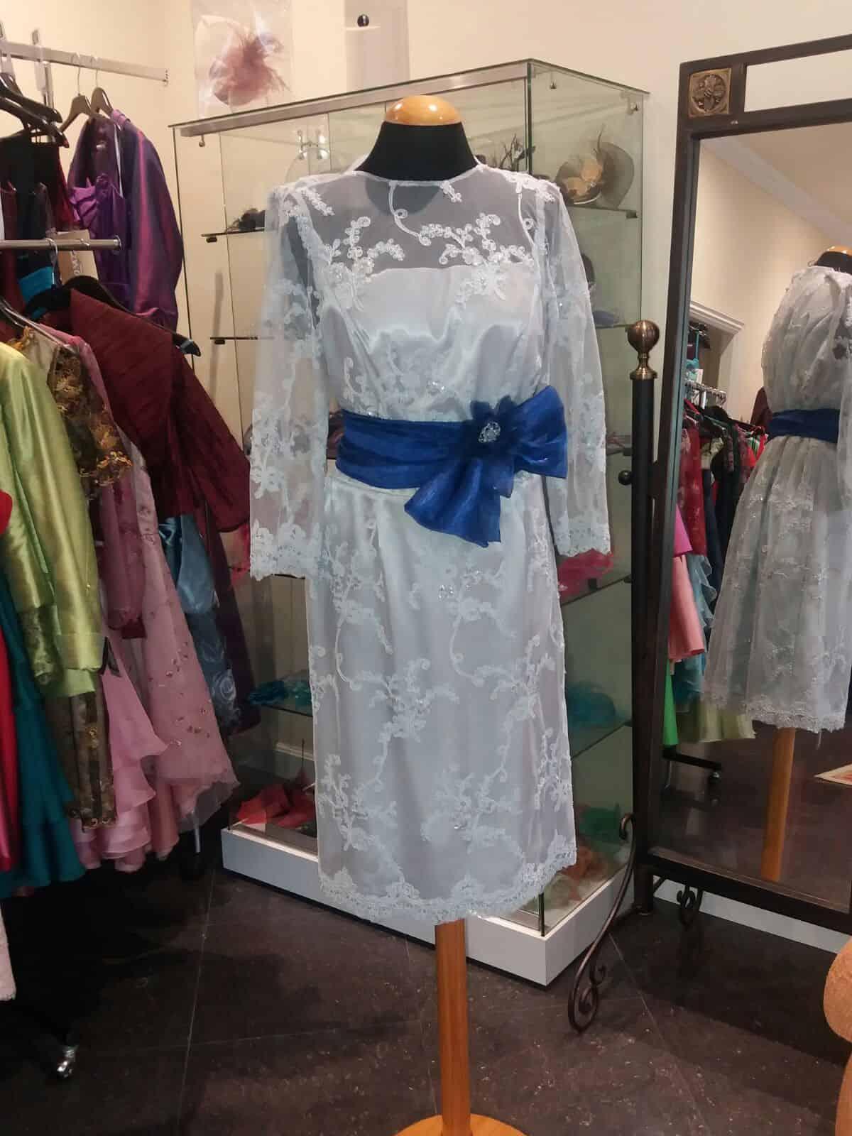 El vestido de boda de la abuela. - Marián Novias | Tienda de Novias ...