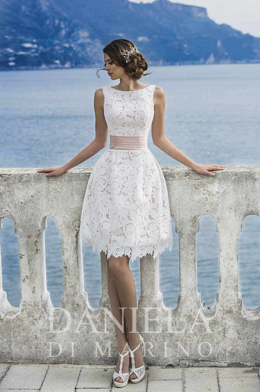 Vestidos de novia económicos. - Marián Novias | Tienda de Novias ...