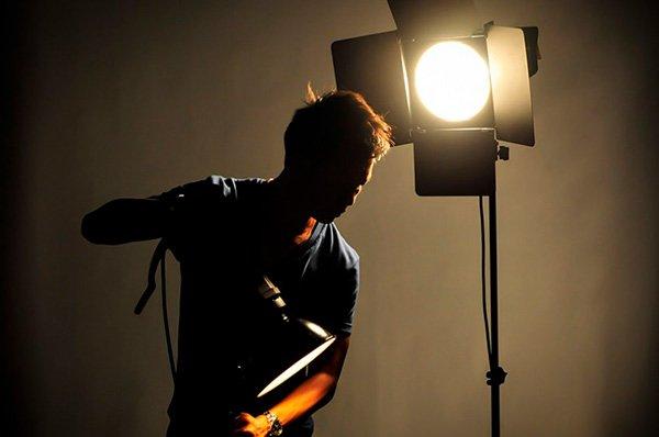 Alquiler Iluminacion Cine  Iluminacin para Cine TV y