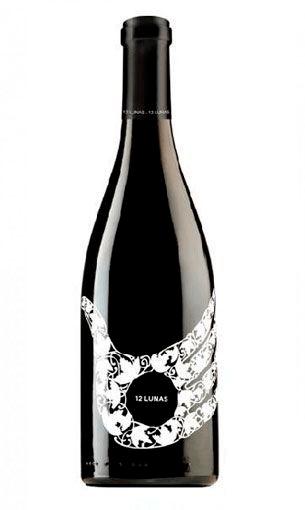12 Lunas - Comprar vino Somontano