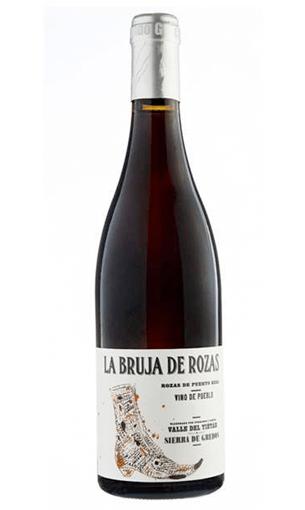 La Bruja de Rozas - Comprar vino de Madrid