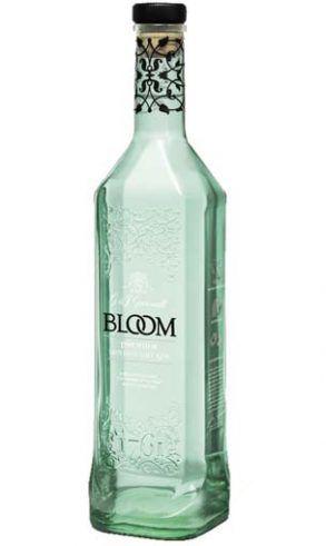 Comprar Bloom (ginebra premium) - Mariano Madrueño
