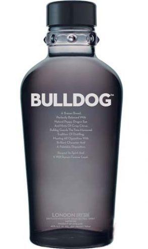 Comprar Bulldog litro (ginebra premium) - Mariano Madrueño