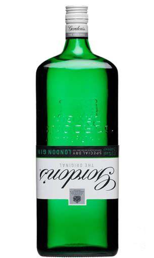 Comprar Gondon's Verde (ginebra española) - Mariano Madrueño