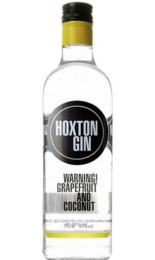 Comprar Hoxton Gin (Inglaterra) - Mariano Madrueño