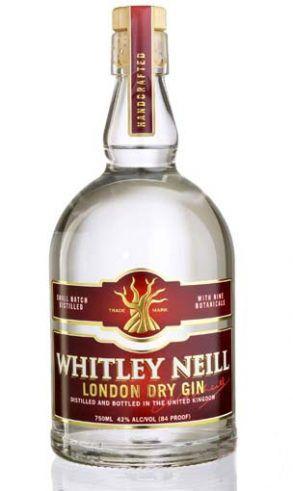 Comprar Whitley Neill (ginebra) - Mariano Madrueño